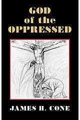 God of the Oppressed Paperback