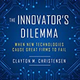 by Clayton M. Christensen (Author), L.J. Ganser (Narrator), a Division of Recorded Books HighBridge (Publisher) (300)  Buy new: $20.99$17.95