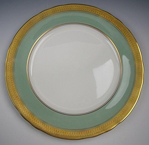 Aynsley China BERKELEY-SCALLOPED Dinner Plate(s) - Aynsley China Tableware