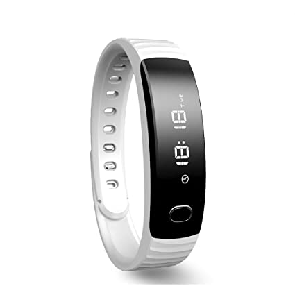 f67f4b063047 PASHION pulsera Smart pulsera Fitness Tracker Bluetooth 4.0 Salud ...