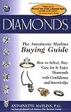 Diamonds, Antoinette L. Matlins, 0943763320