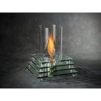 Outdoor Great Room HARMONY K Harmony Gel Fueled Table Top Fire Pit