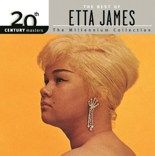 20th Century Masters: The Millennium Collection: Best Of Etta (Etta Collection)