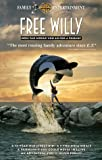 Free Willy [VHS]
