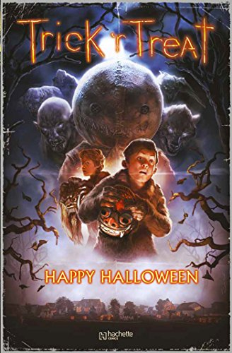 Trick'r Treat : Happy