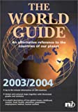 The World Guide 2003/2004, Third World Institute Staff, 0954049977