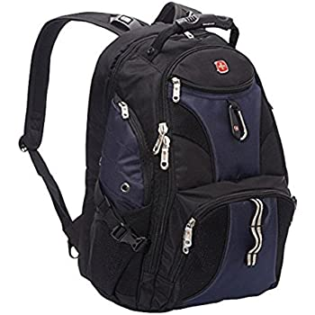 Amazon.com: SwissGear Travel Gear Laptop Backpack 6688