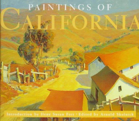 Paintings Of California