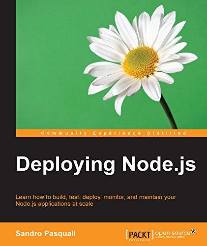 Deploying Node.js ()