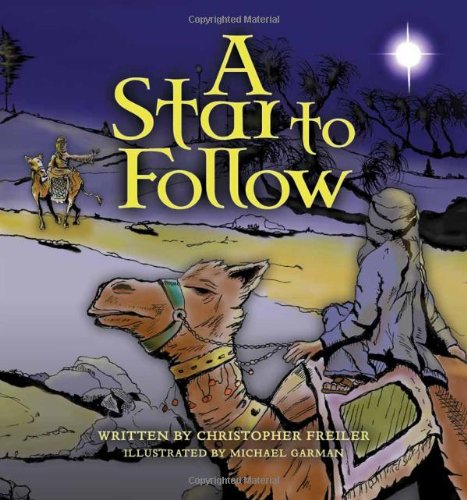 A Star to Follow pdf