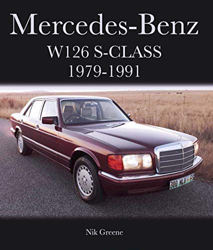 Used, Mercedes-Benz W126 S-Class 1979-1991 for sale  Delivered anywhere in USA