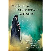 Guild Of Immortal Women