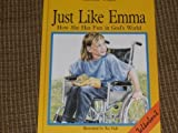 Just Like Emma, Christine Wright, 0806626178