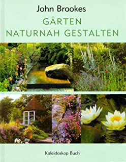 Gärten Naturnah Gestalten