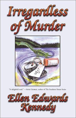 Irregardless of Murder: A Miss Prentice Cozy Mystery pdf epub