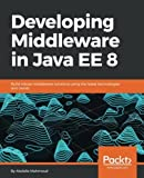 Developing Middleware in Java EE 8: Build robust middleware solutions using the latest technologies and trends