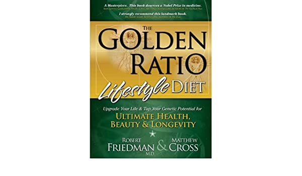 the golden ratio lifestyle diet upgrade your life tap your