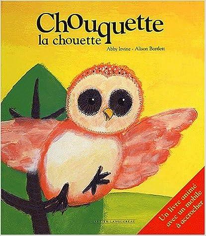 En ligne téléchargement gratuit Chouquette, la chouette pdf