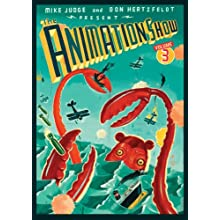 The Animation Show Volume 3 (2007)