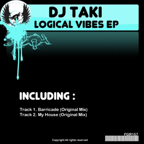 Taki Taki Full Song Downloadbin Mp3: Amazon.com: Logical Vibes EP: DJ Taki: MP3 Downloads