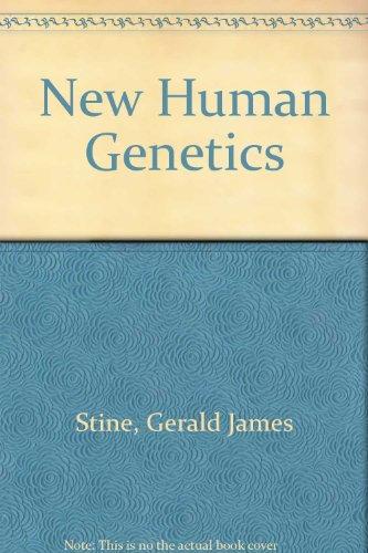 New Human Genetics