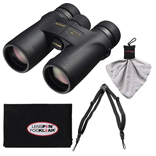 Nikon Waterproof Fogproof Binoculars Cleaning