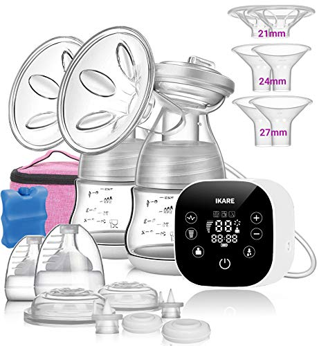 Ikare Electric Breastfeeding Pump