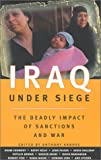 Iraq under Siege, , 0896086194