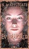 Everworld: Brave the Betrayal No. 8 by K. A. Applegate (2000, Paperback)