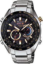 Casio Edifice Infiniti Red Bull Racing Model Eqw-t620rb-1ajr Men's