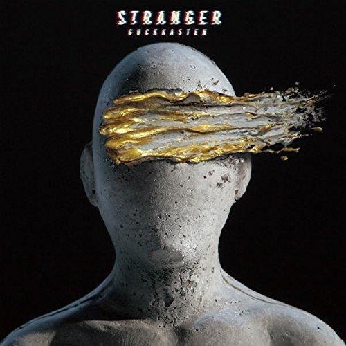 Guckkasten - Stranger (Extended Play, Asia - Import)