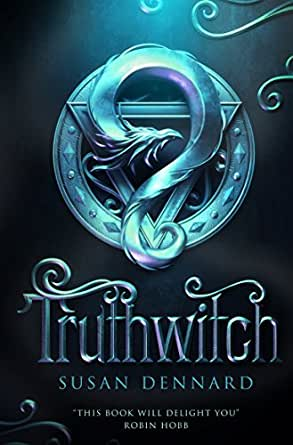 Truthwitch (The Witchlands Series Book 1) (English Edition)