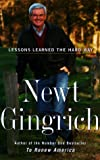Lessons Learned the Hard Way, Newt Gingrich, 0060191066
