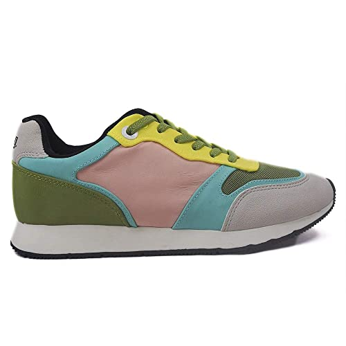 Zapatillas Mustang 69128 Multi, Talla - 36