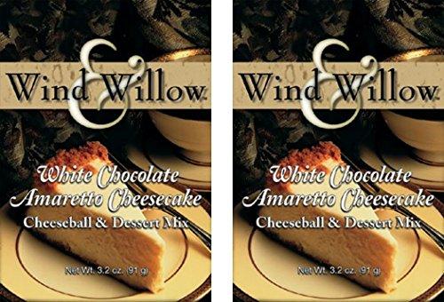 white chocolate cake mix - 1