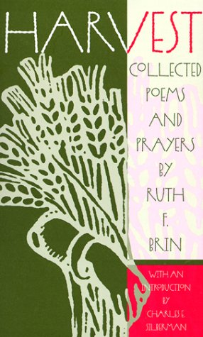 Harvest: Collected Poems And Prayers by Brand: Holy Cow Press