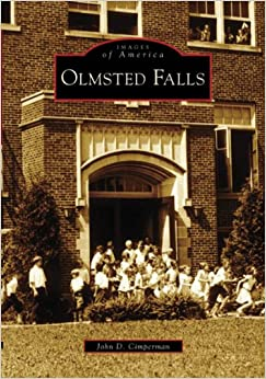 Olmsted Falls (OH) (Images of America)