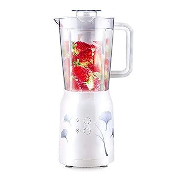HhGold Exprimidor Home Carne picada Automático Multifuncional Frutas y Verduras, Blanco (Color : Blanco, tamaño : -): Amazon.es
