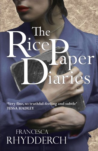 The Rice Paper Diaries by Seren