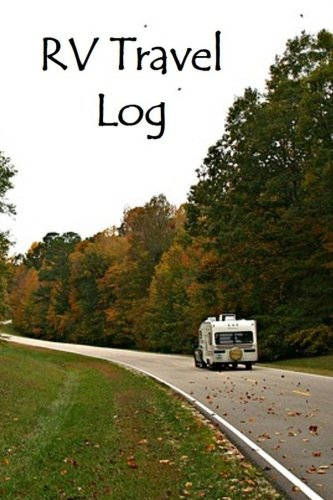 RV Travel Log - Historic Log