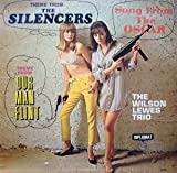 Theme from The Silencers