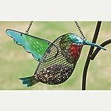 Hummingbird Decorative Bird Feeder