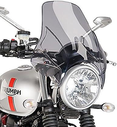 Puig 4620/N parabrezza Plus Model