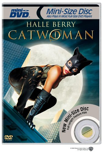 Catwoman (Mini DVD) by Warner Home Video