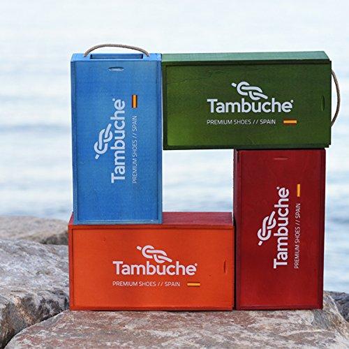 Tambuche Tambuche Barca da Routiere Scarpe Routiere PUqx0U7