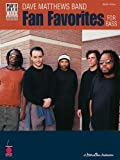 Dave Matthews Band - Fan Favorites for Bass (Play It Like It Is)
