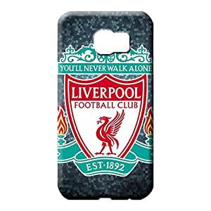 samsung galaxy s6 edge - Shock-dirt Defender Pretty phone Cases Covers phone carrying case cover liverpool fc