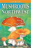 Mushrooms of Northwest North America, Helene M. Schalkwijk-Barendsen, 1551050463