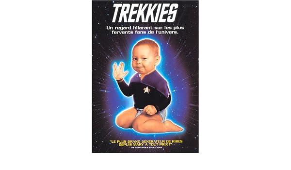 Trekkies [Francia] [DVD]: Amazon.es: William Shatner ...