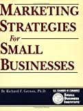 img - for Crisp: Marketing Strategies for Small Business (Crisp Small Business & Entrepreneurship Series) book / textbook / text book